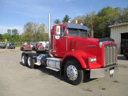 kenworth t800 semi truck kenworth daycabs for sale