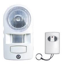 security light with camera wireless digitech wireless pir motion sensor alarm light white lowest