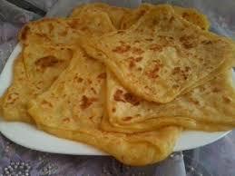 marocain de cuisine recette facile msamen cuisine marocain 14