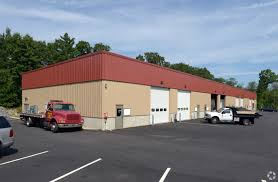 Overhead Door Rockland Ma 2 Rockview Way Rockland Ma 02370 Service Property For Lease