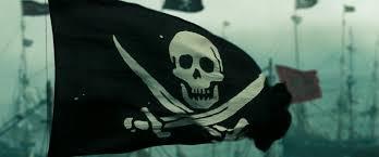 Blackbeards Flag Jolly Roger Flag Potc Wiki Fandom Powered By Wikia