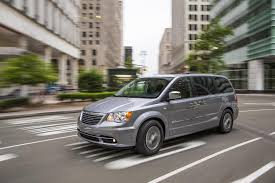 luxury minivan 2014 chrysler town u0026 country conceptcarz com