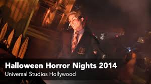 universal orlando resort u2013 halloween horror nights 2017