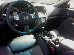 nissan white car altima review 2013 nissan maxima sv the truth about cars
