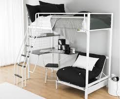 futon dhp twin over futon metal bunk bed multiple colors walmart
