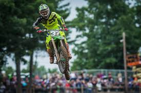 ama outdoor motocross results motocross action magazine the fastest qualifiers spring creek