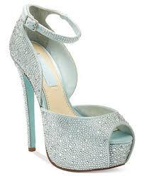 betsey johnson blue wedding shoes betsey johnson blue wedding shoes wedding corners
