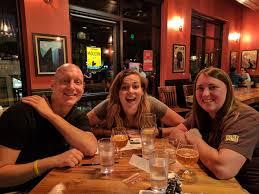 trivia night at great divide brewing company barrel bar