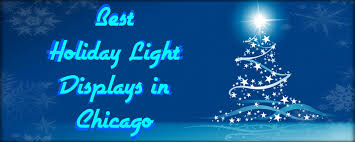 best christmas lights in chicago best christmas light displays in chicagoland
