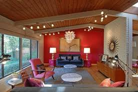 24 gorgeous living rooms with accent walls