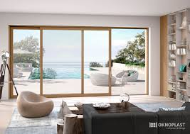 home decor boynton beach panoramic slinding door by oknoplast home decor interior ideas