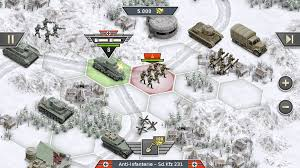 1941 frozen front turn based strategy action in ww2 handygames