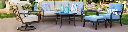 Turquoise Patio Furniture by Aragon Patio Furniture Luxury Outdoor Furniture Bellevue Collection