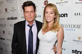 charlie sheen latest news photos and videos in touch weekly