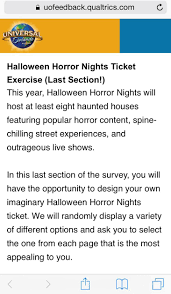 halloween horror nights tickets universal accidentally confirms start date for hhn27 u2013 hhn unofficial