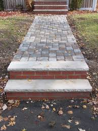 patio walkway lcm plus