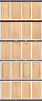 cabinet door styles for kitchen elegant images of kitchen cabinet door front styles kitchen