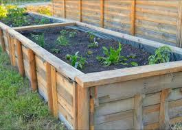Pallet Ideas For Garden Wonderful Pallet Ideas For The Garden