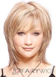 wigs medium length feathered hairstyles 2015 16 striking layered hairstyles for medium length hair clothing