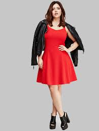 10 plus size dresses for s day or any date gurl