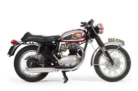 gallery of bsa lightning