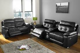 Corner Sofa With Speakers Furniture Fleet