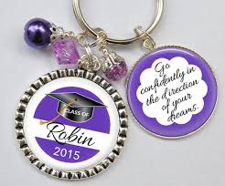 graduation keychain class of 2015 graduation keychain personalized with name by kcowie
