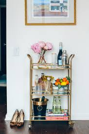 how to style a bar cart discover a world market blog discover
