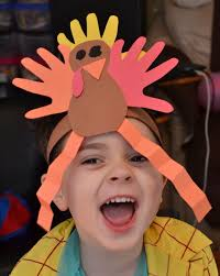 easy turkey for thanksgiving easy turkey preschool crafts for thanksgiving