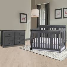 Storkcraft Tuscany Convertible Crib Storkcraft Tuscany 2 Nursery Set Convertible Crib And