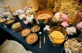 wedding wishes related to food modern wedding celebrates national cereal day