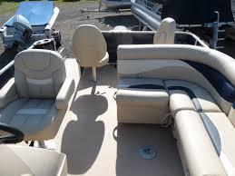 Vinyl Pontoon Boat Flooring by Sw 2286 Fcs Pontoon Boat U2013 Puget Marina