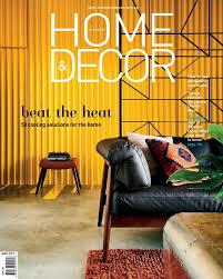 home u0026 decor singapore magazine march 2017 scoop