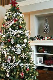 christmas tree decorations to make at home elegant christmas tree decorating ideas tekino co