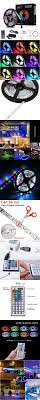 die besten 25 rgb led strip lights ideen auf pinterest led