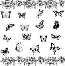 30 best butterfly tattoos images on pinterest butterfly tattoos