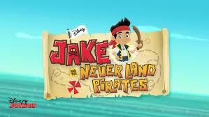 jake land pirates season 3 opening titles disney