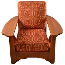Maple Chairs Cushman Maple Paddle Arm Lounge Chair Modern Lounge Lounge