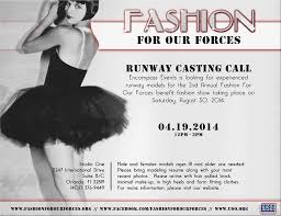 Seeking Orlando Orlando Fashion Show To Benefit The Uso Is Seeking Experienced