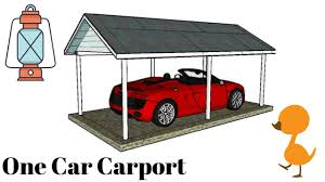 wooden carport plans youtube wooden carport plans