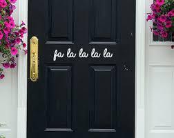front door decor etsy