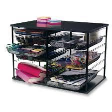 Rubbermaid Desk Organizers Product Rub1735746 Rubbermaid Desktop Organizer