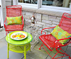 Black Wrought Iron Patio Furniture by Wrought Iron Patio Furniture Cushions U2014 Outdoor Chair Furniture