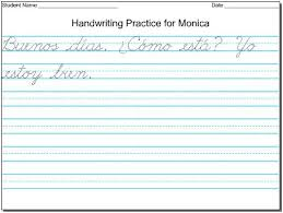 mommy maestra free diy handwriting worksheets