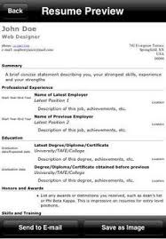 Easy Resume Creator Pro by Smart Resume Pro Resume Designer And Cv Maker Build Pdf Resumes