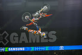 x games freestyle motocross watch x games 2017 highlights visordown