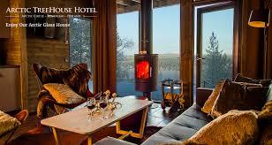 house design books ireland arctic treehouse hotel santapark arctic world