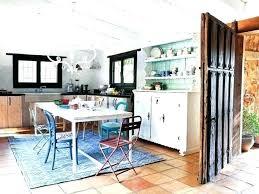 cuisine shabby cuisine retro chic ou cuisine retro styles chic a cuisine retro