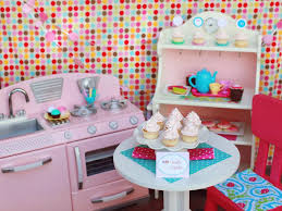 4 adorable birthday party themes for girls hgtv