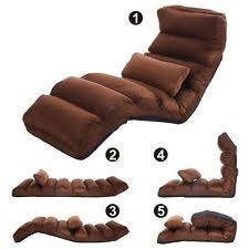 Indoor Chaise Lounge Indoor Chaise Lounge Modern Convertible Chair Brown Sleeper
